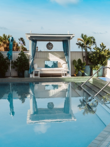 the best pools key west